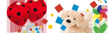 Spielzeug von Aurich