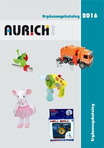 Aurich Neuheiten 2016