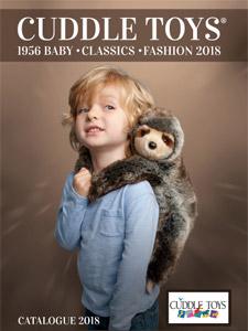 Cuddle-Toys Katalog 2018