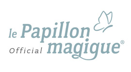 Le Papillon Magique
