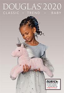 Douglas Cuddle-Toys und Dreamy-Dress-Ups 2020